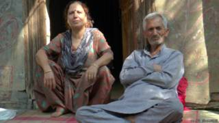 mohan lal and dulari kaul, kashmiri pandit, मोहन लाल और दुलारी कौल, कश्मीरी पंडित