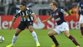 Ronaldinho Gaúcho (AFP)
