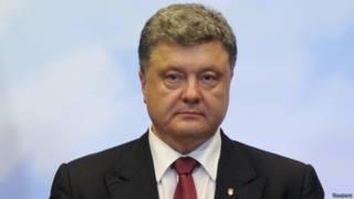 100 дней президентства Порошенко