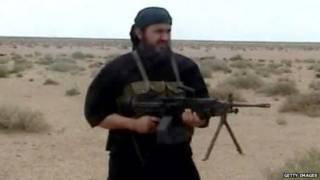 इस्लामिक स्टेट लड़ाका