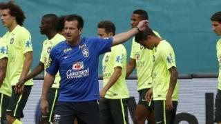 Brazil Dunga