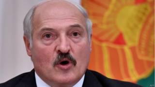 Лукашенко озаботился границей