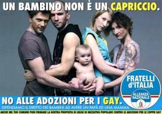 Crédito: Fratelli d'Italia