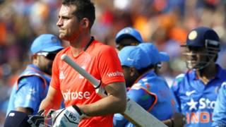भारत इंग्लैंड ट्वेंटी ट्वेंटी क्रिकेट मैच