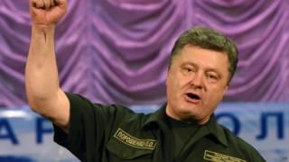 Poroshenko (AFP)