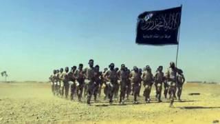 """Джихадисты """"Исламского государства"""""""
