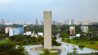 Universidad de Sao Paulo