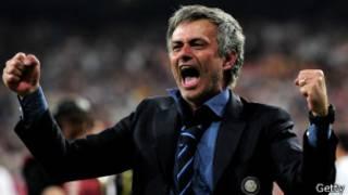 Umutoza wa Chelsea Jose Mourinho