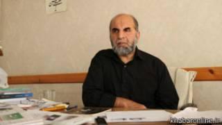 دبیرکل انصار حزب الله