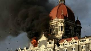 मुंबई 2611 हमला, ताज होटल