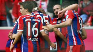 Bayern (Getty)