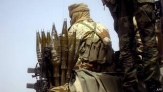 Les soldats se dirigeaient vers Aguelhoc, une commune située au nord de la région de Kidal, dans le nord du Mali.