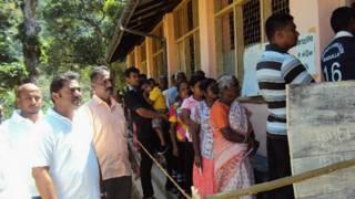 'ஊவா மாகாணத் தேர்தலில் 60 வீதத்துக்கும் அதிகமான வாக்குப் பதிவு'