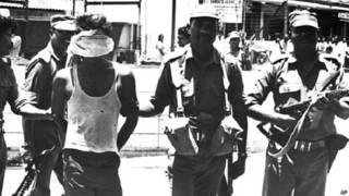 श्रीलंका, गृहयुद्ध