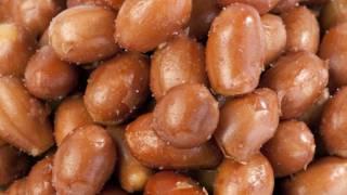 मूंगफली