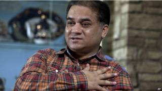 Ilham Tohti (foto de archivo)