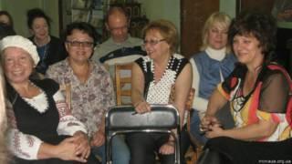 Курси української мови у Слов'янську