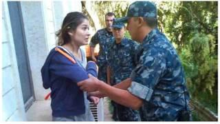Gulnora Karimova 2014 yil fevralidan beri jamoatchilikka ko'rinmaydi