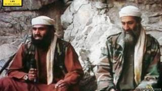 Зять Усамы бин Ладена