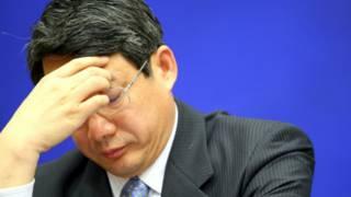 起訴書說,被告人劉鐵男利用職務便利,非法收受價值人民幣3558萬元的財物。