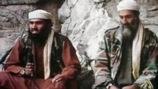 سلیمان ابو غیث او اسامه بن لادن