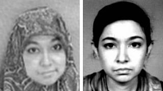 Aafia Siddiqui (Reuters)