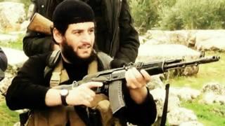 Abu Muhammad al-Adnani (Foto: Dabiq)