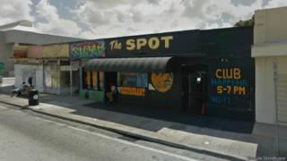 Клуб в Майами