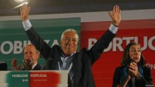 एंटोनियो कोस्टा, पुर्तगाल के प्रधानमंत्री