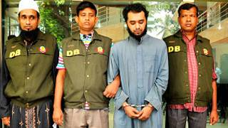 Bangladesh Police arrested one person in connection with Islamic State