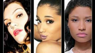 Jessie J、Ariana Grande、Nicki Minaj合作的新歌《Bang Bang》成為排行榜冠軍。