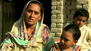 पाकिस्तान में बाल विवाह