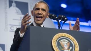अमरीका आप्रवासन, बराक ओबामा