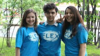 Участники FLEX