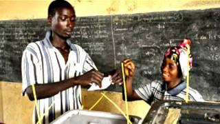 Amatora mu Burundi