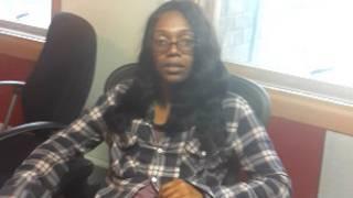 Audrey Mbugua ntashaka kwitwa umuhungu canke umukobwa