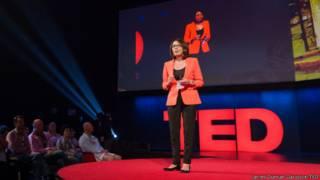 Marie Arana (TED)
