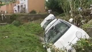 फ़्रांस में बाढ़