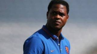 Partrick Kluivert