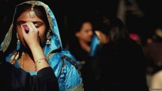 भारतीय लड़की (फ़ाइल फ़ोटो)