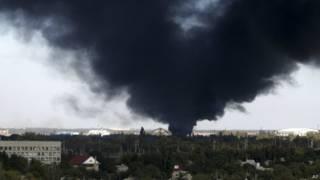 इराक़ में धमाके
