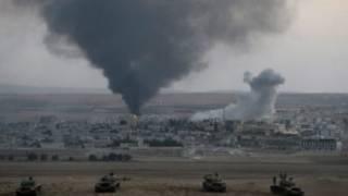 Kobane Crisis