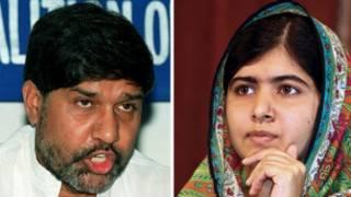 Kaylash Satyarthi da Malala Yousefzai