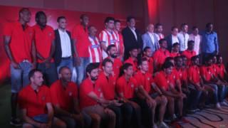 फ़ुटबॉल इंडियन सुपर लीग, कोलकाता