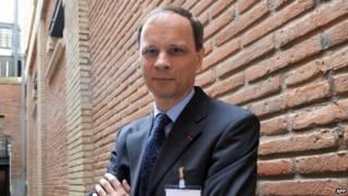 法國經濟學家梯若爾