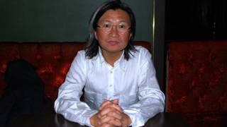 陳可辛:中國電影票房還會繼續上升