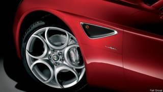 Alfa Romeo Competizione