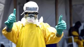 इबोला से बचाव, स्वास्थ्य, महामारी
