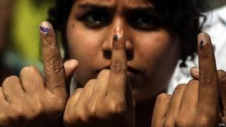 भारत, चुनाव, वोटर, मतदाता, लड़कियाँ