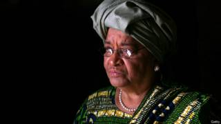 Ellen Johnson Sirleaf (Foto: Getty)